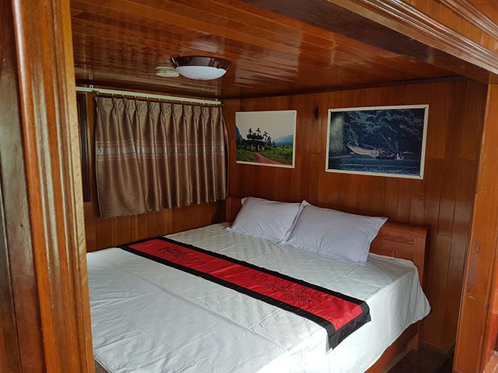 Tuan sailing cruise ( 1 standard cabin )